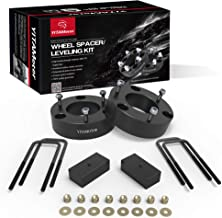 Sponsored Ad - Leveling Lift Kit for Silverado/Sierra, 3 inch Front and 2 inch Rear Forged Strut Spacers Compatible for 20...