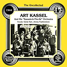 The Uncollected: Art Kassell And His