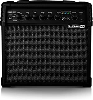 Best spider classic 15 line 6 Reviews
