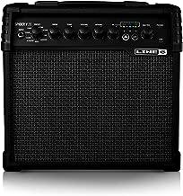 Line 6 Guitar Combo Amplifier (Spider V 20)