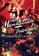 Manhattan Transfer - Christmas Concert