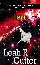 Hero (The Labors of Darius Linard Book 5)