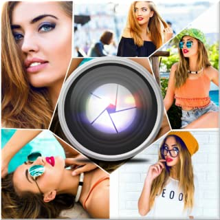 Photo Editor Collage Marker - pic effects