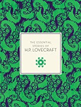 the essential tales of horror h.p. lovecraft