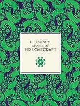 essential hp lovecraft
