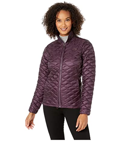 The North Face ThermoBalltm Jacket (Knight Purple) Women