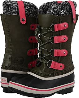 SOREL Kids Joan of Arctic Knit (Little Kid/Big Kid)