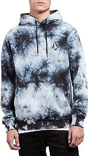 volcom fleece hoodie