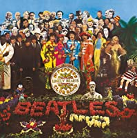 The Beatles - Sgt. Pepper's Lonely Hearts Club Ba