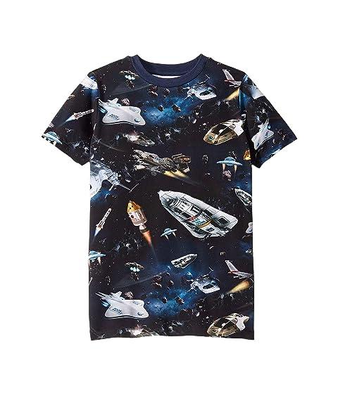 Molo Ralphie T-Shirt (Little Kids/Big Kids)