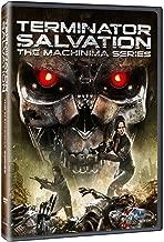 Terminator Salvation-the Machi