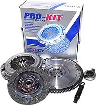 Exedy Pro-Kit Clutch Set +AF HD Flywheel Fits Honda Accord Prelude 2.2l 2.3l