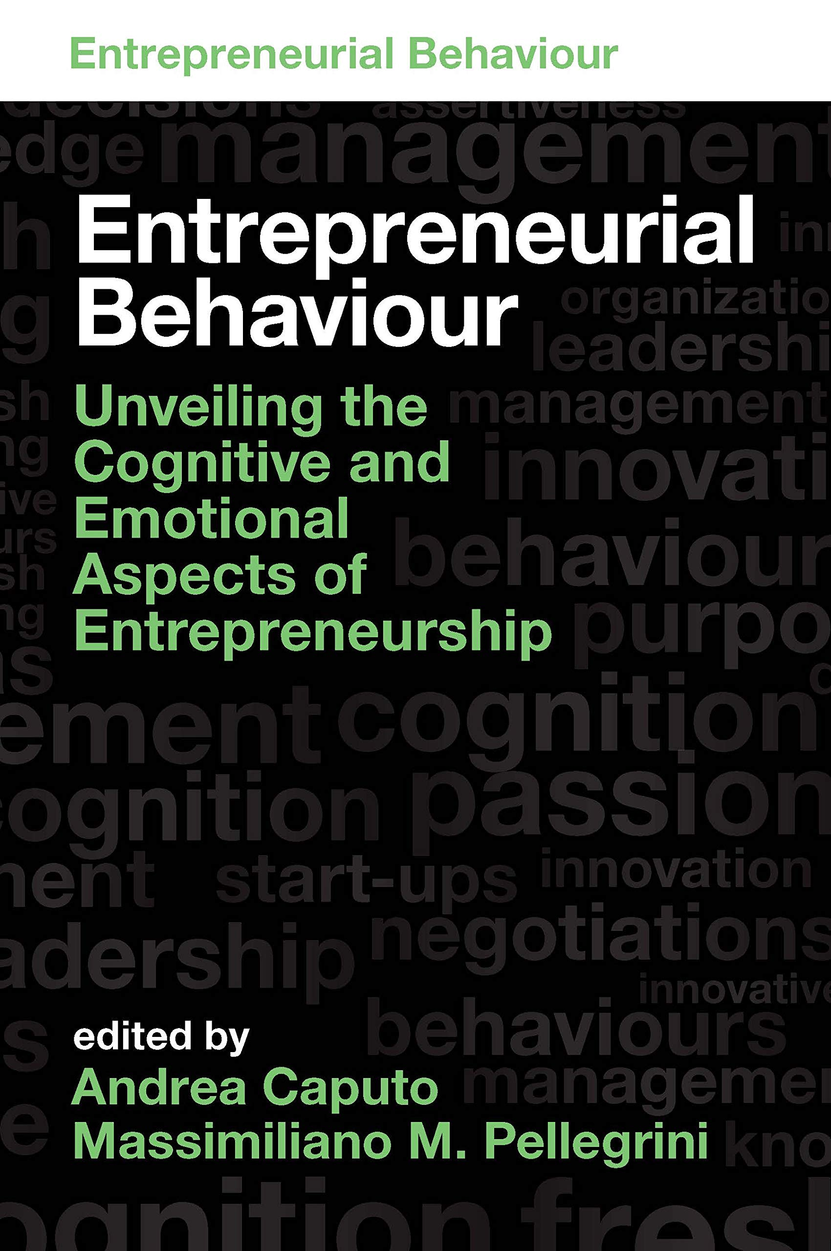 Entrepreneurial Behaviour: Unveiling the Cognitive and Emotional Aspects of Entrepreneurship