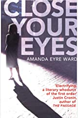 Close Your Eyes Kindle Edition