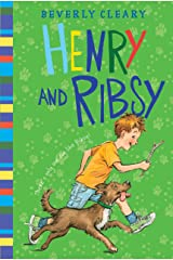 Henry and Ribsy (Henry Huggins series Book 3) Kindle Edition