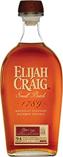 Elijah Craig Bourbon, 700 ml