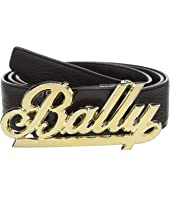 Bally - Swoosh Adjustable/Reversible Belt