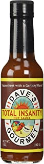 Dave's Total Insanity Sauce by Dave's Gourmet