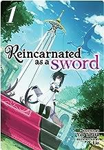 Reincarnated as a Sword (Light Novel) Vol. 1