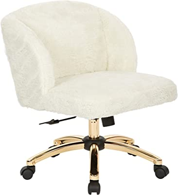 Avenue 6- Ellen Office Chair, Cream