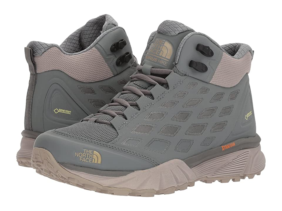 The North Face Endurus Hike Mid GTX(r) (Sedona Sage Grey/Vintage Khaki) Women