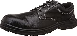 Aktion Safety Shoes Rainbow R-55 - Size: 10, Black
