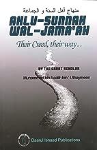 Ahlu Sunnah Wal Jamaah