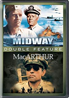 Midway / MacArthur Double Feature