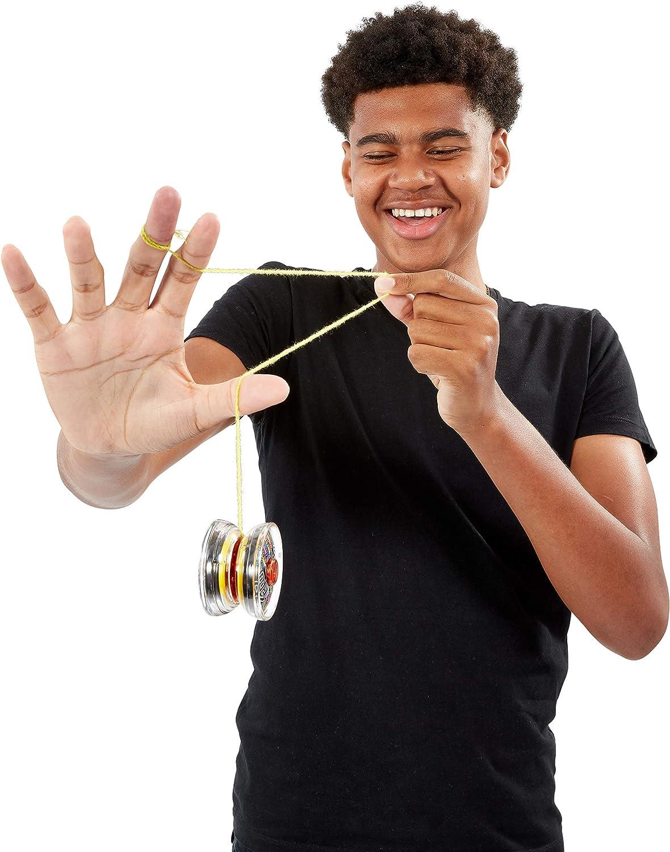 HYPER CLUSTER Max 47% OFF Yo-yo Starter Max 76% OFF Pack