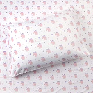 Best unicorn bed sheets full size Reviews
