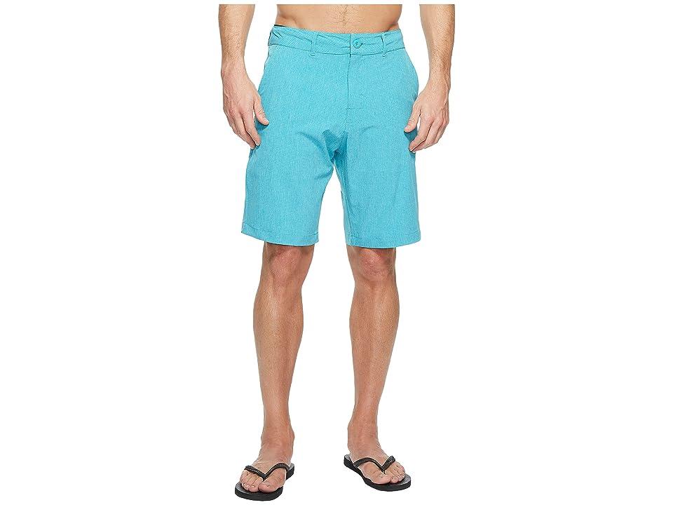 Body Glove Amphibious Super Chunkie Shorts (Ceramic Heather) Men