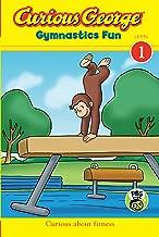 Curious George Gymnastics Fun (CGTV Reader)