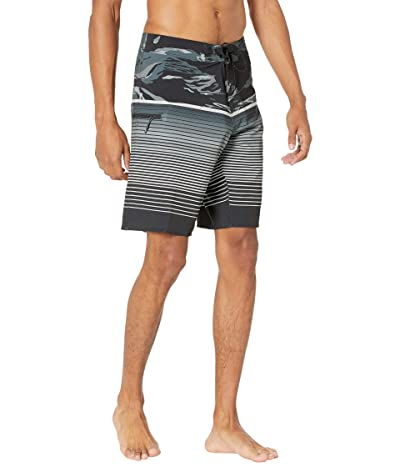 Billabong 19 Fluid Airlite Boardshorts (Night) Men