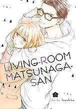 manga living no matsunaga