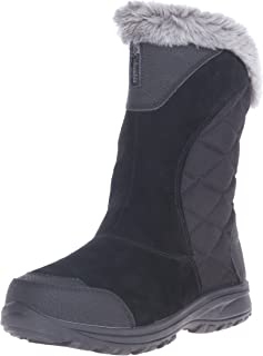 Women's Maiden II Slip ICE Boot Snow