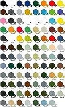 7 Botes de pintura acrílica Tamiya serie X- XF (a elegir de la carta de colores)
