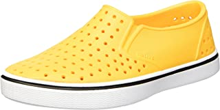 Native Unisex-Kids' Miles Junior Sneaker