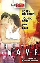 Heatwave - 3 Book Box Set (Code Red 4)