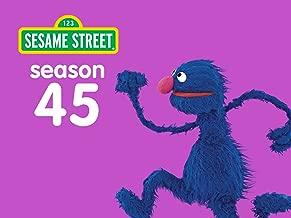 Sesame Street Season 45