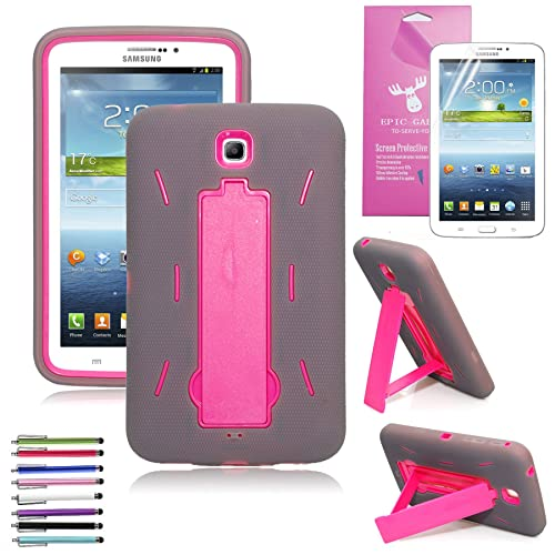 cheaper 6af8f bfd67 Samsung Tab 3 Cases: Amazon.com