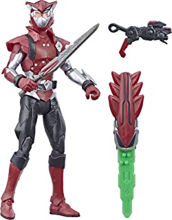 Multicolore Figurine du Cybervillan Roxy-15 cm-Jouet Power Rangers Beast Morphers E5946ES1