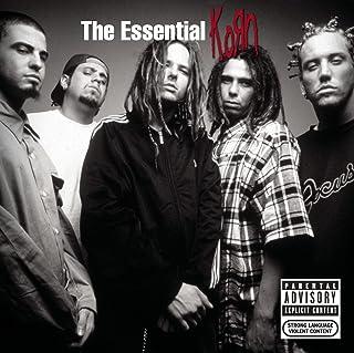 Essential Korn