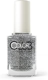 color club silver glitter