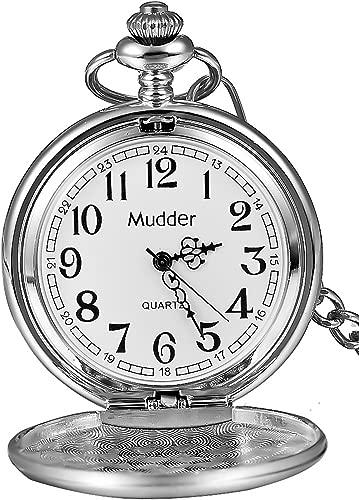 Reloj De Bolsillo Hombre