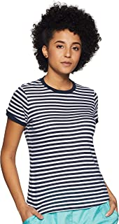 ABOF Women's Slim fit Top