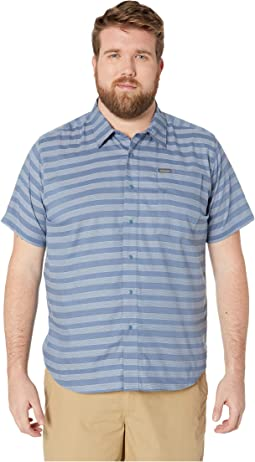 Big & Tall Shoals Point™ Short Sleeve Shirt