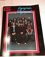Lynyrd Skynyrd - Hal Leonard guitar piano vocal guitar music book