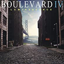 boulevard iv luminescence