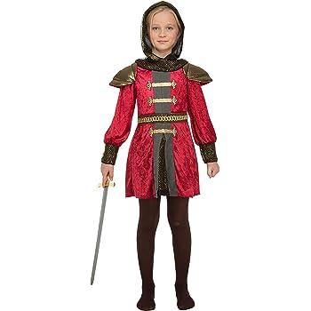 Disfraz de disfraces de Halloween Cosplay Armadura de niños ...