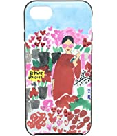 Kate Spade New York - Jeweled Floral Bella Phone Case for iPhone® 7